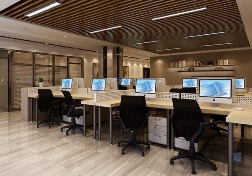 西安办公室装修改造这样才能更省钱?